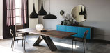Cattelan Italia Tavolo Premier Wood Drive | sconto 15%