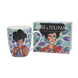 Rose & Tulipani Tazza Frida 7