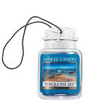 Yankee Candle Torquoise Sky | Car Jar Ultimate