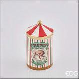 EDG Contenitore Circus H.22 | sconto 10%