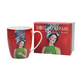 Rose & Tulipani Tazza Frida 3