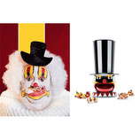 Circus Distributore Di Caramelle Candyman