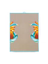 Specchio Toiletpaper 30 x 40 Seletti  | Sconto 10%
