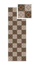 Deco & Carpet Tappeto Mosaico | sconto 10%