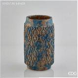 EDG Vaso In Terracotta H.40