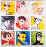 Stones Dipinto Audrey