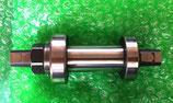 Precor Bike Crank & bearings (Refurb) - Input Shaft Assembly pn 300528101