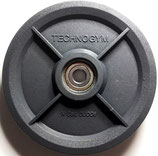 Pulley for gym cable equipment Technogym Selection & others