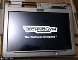 "Technogym Visio 15.6"" capacitive console, Synchro Elliptical, wave, bike, Step"