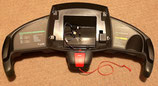 Console Casing for Precor Treadmill. Used, Good Condition