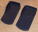 Technogym Excite Step 700 Foot Pedals PAIR LEFT + RIGHT SR0006602AA-GG