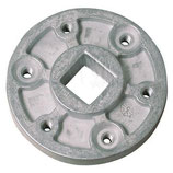 Hub For Crank Arm  Fits 95c, 90c, 91r, 93c, 93r, 95r, 95re, 95rwez, c9i, lc8500, lc9100, R9i, R7    OEM# 0K63-01095-0001