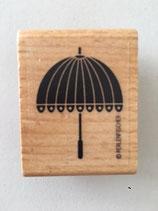 Stempel Schirm
