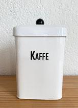Dose eckig Kaffe