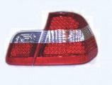 BMW E46後期セダン LEDテール  トランク部ライトもLED 38