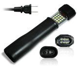 リチウムイオン充電式LEDハンディライト[DGWL1]