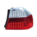 BMW E90前期 LEDクリアーレッドテール  ウインカーもLED 83