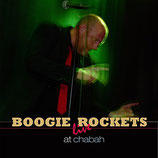 Boogie Rockets - Live at Chabah