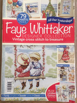 Faye Whittakers Designer Collection, signed