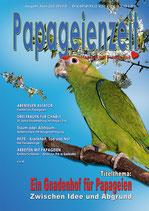 Papageienzeit 08 - e-Magazin