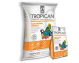 TROPICAN Hand-Feeding Formula von HARI - weltweit ist es als eines der best erforschten und getesteten Alleinfuttermittel bekannt,