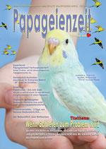 Papageienzeit 12 - e-Magazin