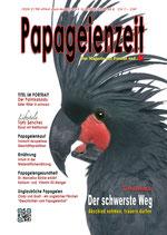 Papageienzeit 13 - e-Magazin