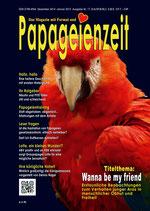 Papageienzeit 17 - e-Magazin