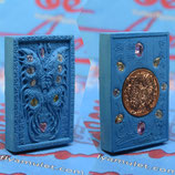 KB66/04.  Birthday Dream Block Amulet 2563