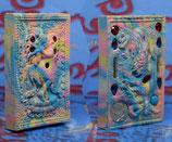 D65/01 .Krishna & Dragon