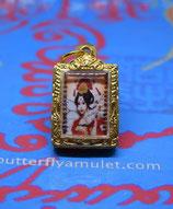 BatchTF 32/01 Locket Amulet