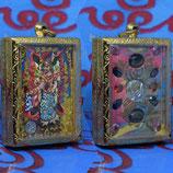 KB66/17 .  Birthday Naria  Amulet 2563