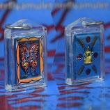 C215 .  Miniture  Butterfly