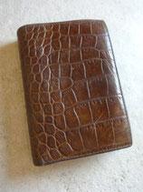 Porte monnaie Pourchet cuir