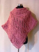 Poncho Silk