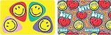 Plectrum Pikcard Smiley