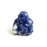 Sodalith Buddha