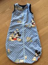 Sommerschlafsack Schlafsack Baby Jungen Größe 70 cm // Auswahlstoffe