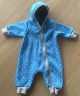 Strampelanzug Krabbelanzug Overall Baby Homewear-Anzug