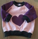 Sweatshirt // Wunschgröße 44 bis 134 möglich