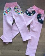 Jeans Baby- oder Kinderhose // Sommerjeans-Stoff, Feincord // Wunschgröße 44 bis 134