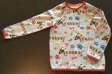 Langarmshirts, dünne Sweatshirts // Wunschmodell // Wunschgröße 44 bis 134 möglich