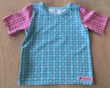 T-Shirt / Wunschgröße 44 bis 134 / Auswahlstoff