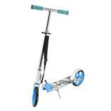 Cityroller Tretroller für Kinder in blau
