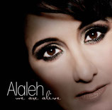Audio CD ALALEH II WE ARE ALIVE