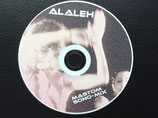 Audio-CD ALALEH-Mastom Mix