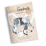 Kittentagebuch DIN A5