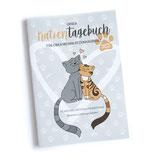 Katzentagebuch DIN A5