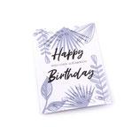 "Happy Birthday ""Tropical"" sw"