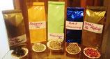 Tee auswählen
